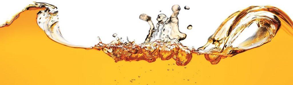 Flüssiges Benzin - Benzinflecken entfernen